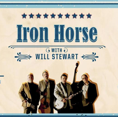 Vulcan Aftertunes with Iron Horse and Will Stewart
