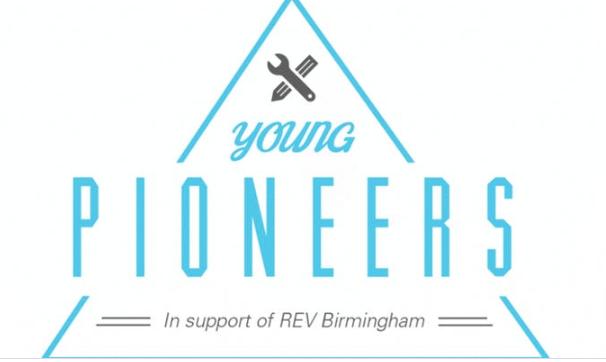 Young Pioneers Birmingham