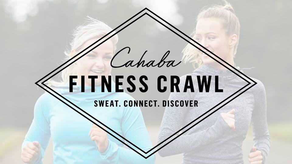 Cahaba Fitness Crawl