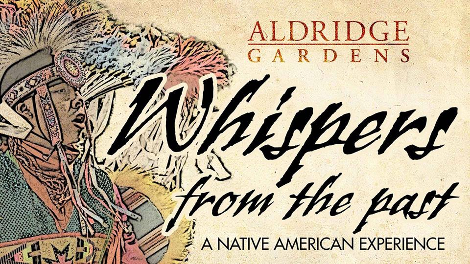 Whispers From the Past: A Native American Experience