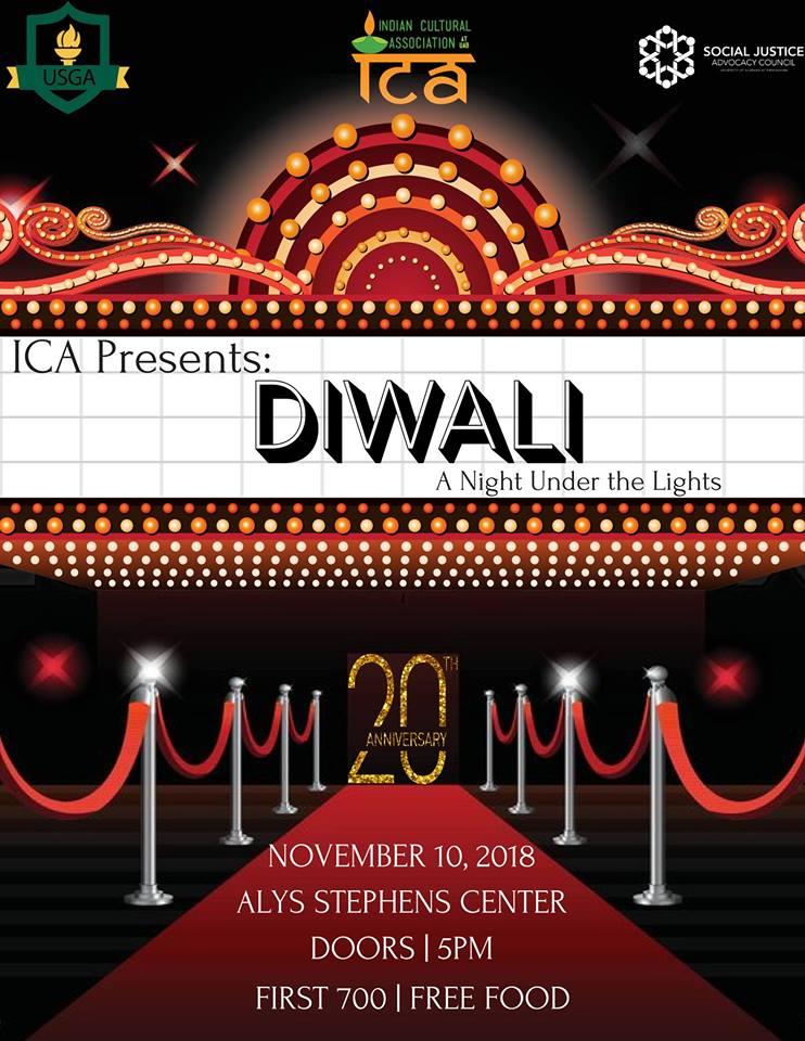 Diwali Show