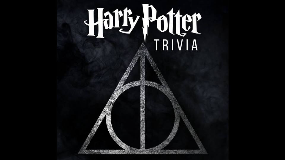 Harry Potter Trivia