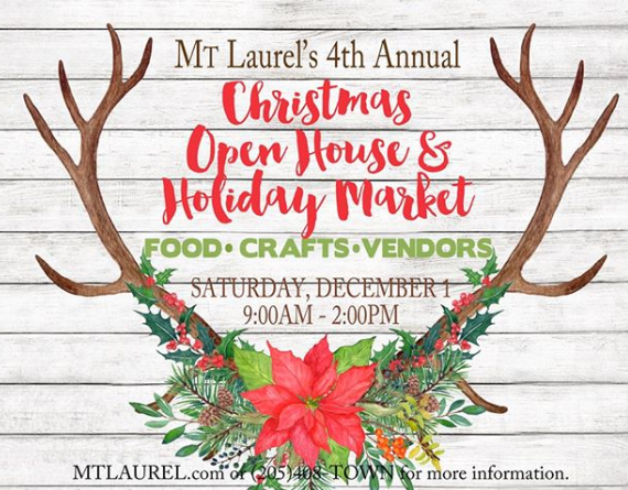Mt. Laurel Holiday Market