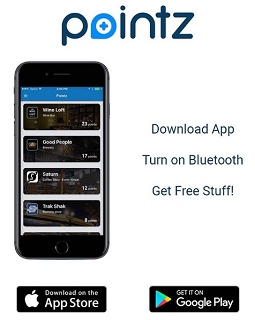 Download the Pointz App!