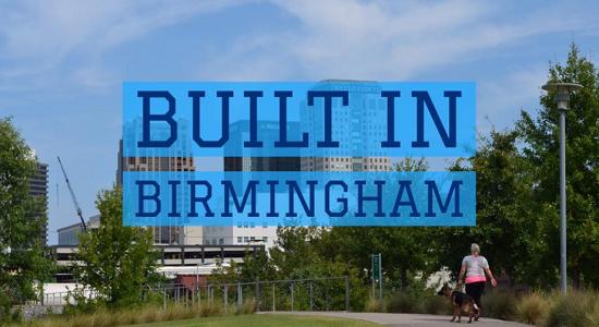 Pointz App Built in Birmingham