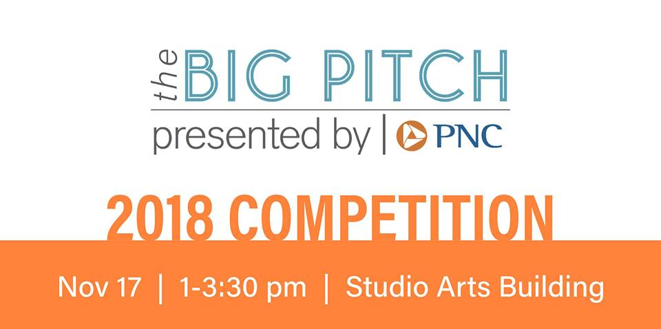 Big Pitch 2018