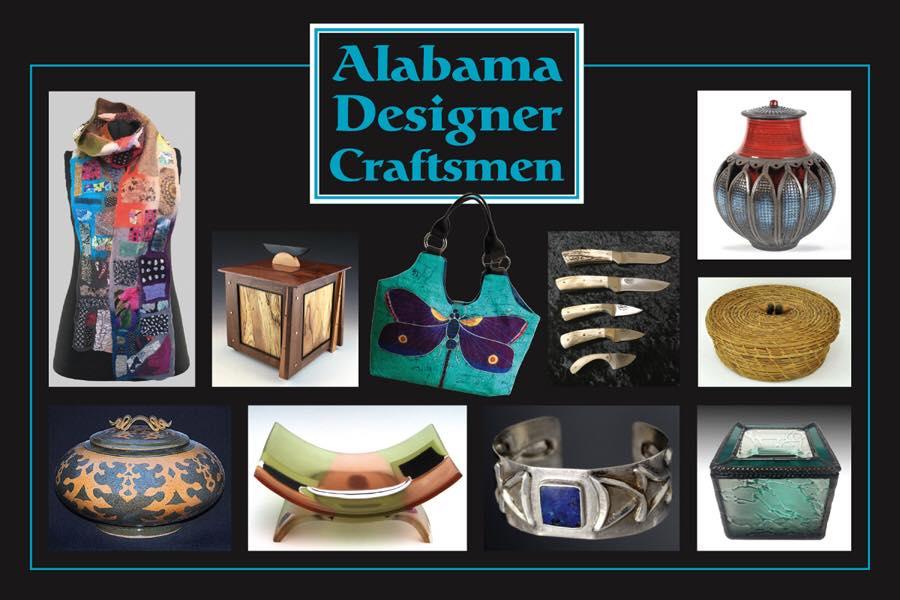 Designer Craftsmen Fall Show