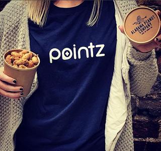 Pointz at Alabama Peanut Co.
