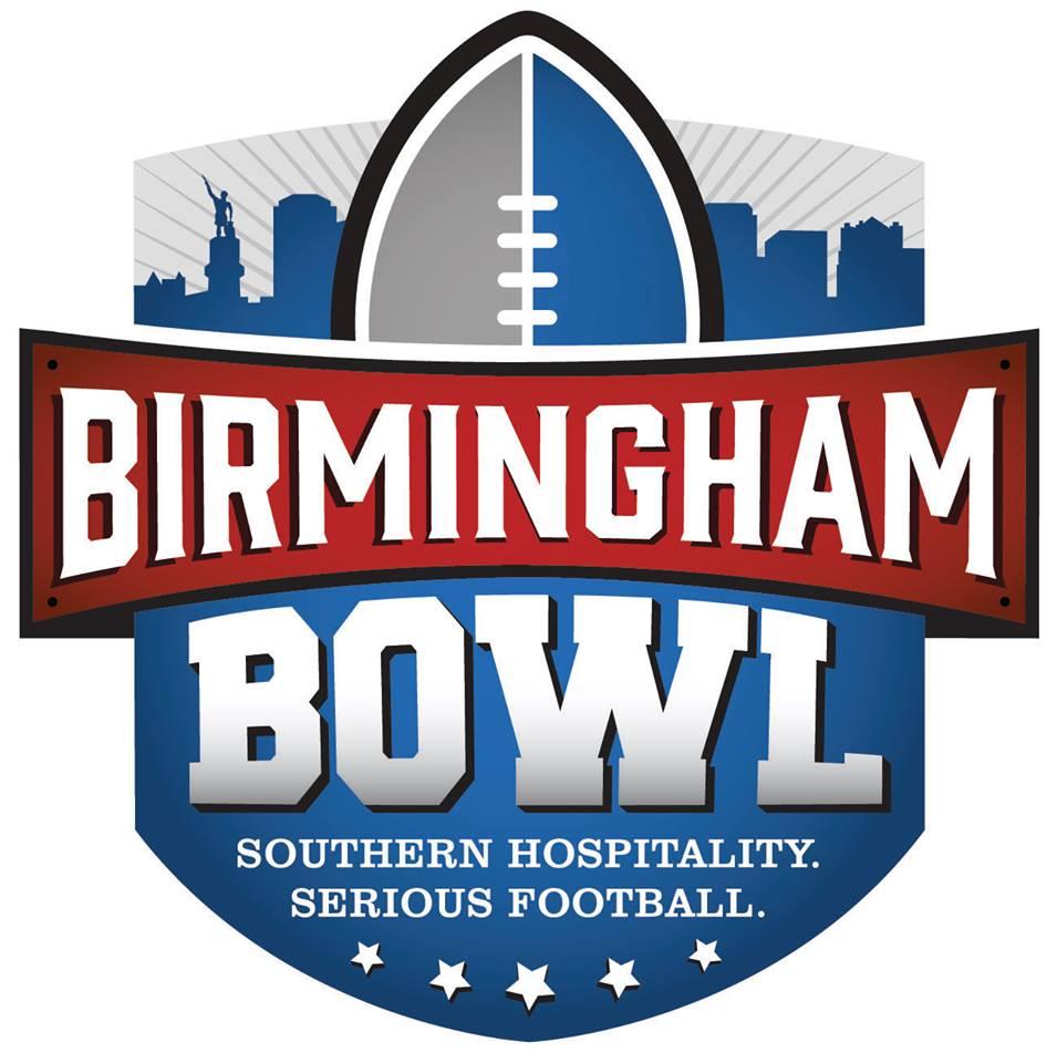Birmingham Bowl 2018