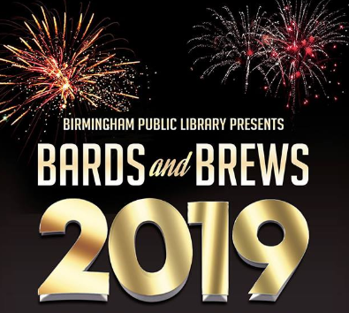 Bards and Brews 2019