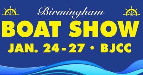 Birmingham Boat Show