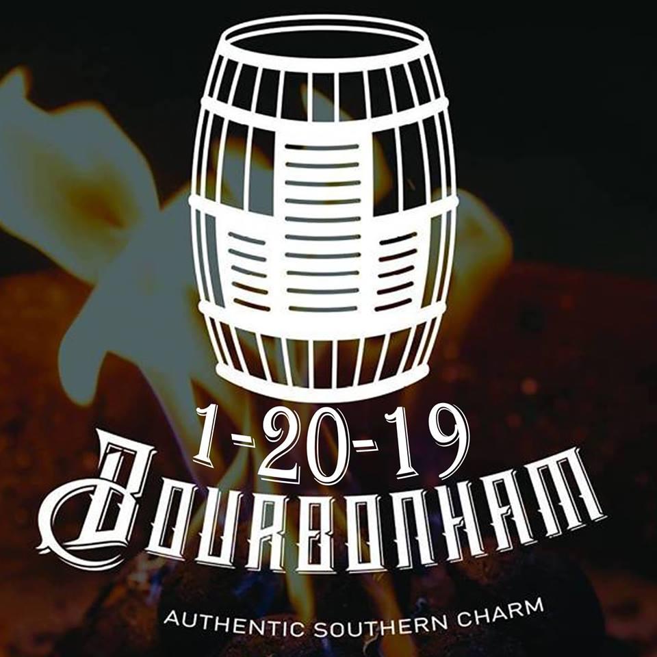 Bourbonham 2019
