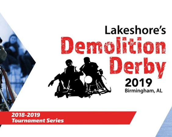 Demolition Derby 2019