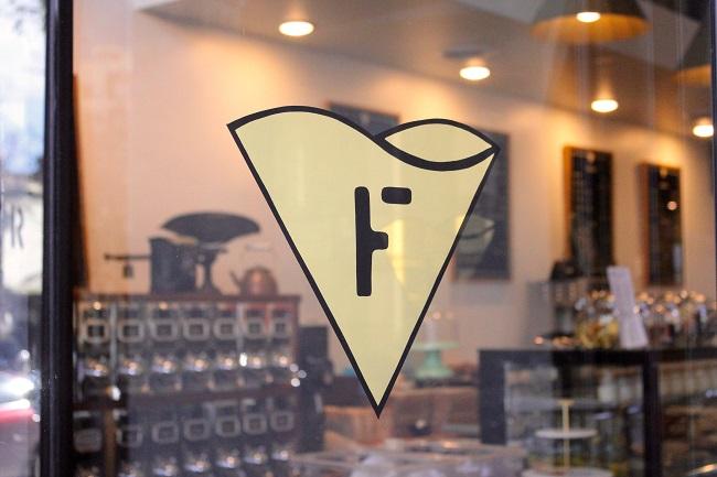 Filter Logo Window