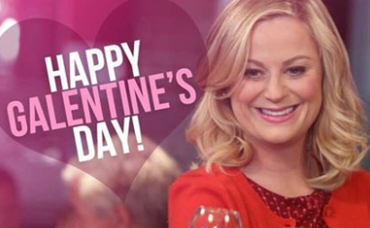 Galentine's Day Art After 5