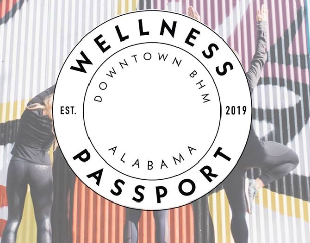 BHM Wellness Passport