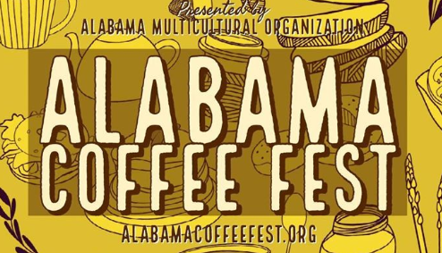 Alabama Coffee Fest
