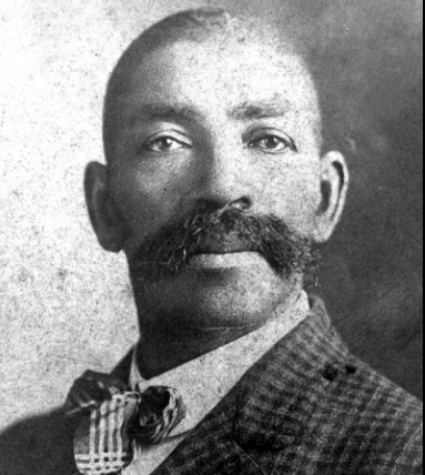 Bass Reeves