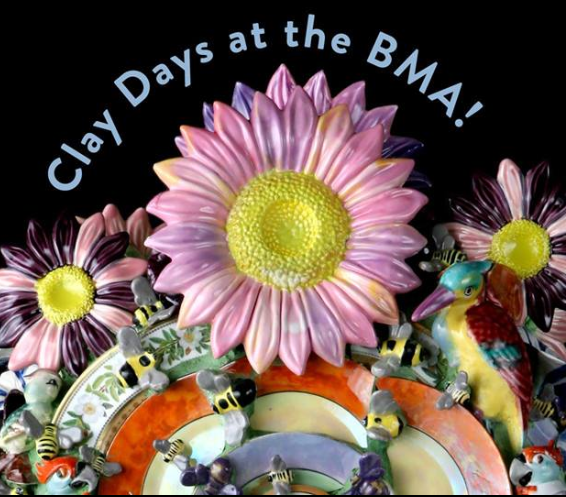 Clay Days BMA