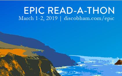 Epic Read-a-thon