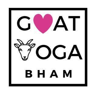 Goat Yoga Bham