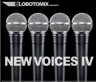 Lobotomix New Voices