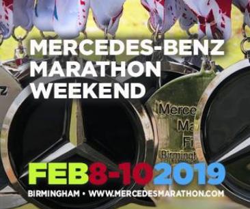 <br /> Mercedes Marathon