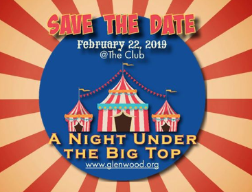 Night Under the Big Top