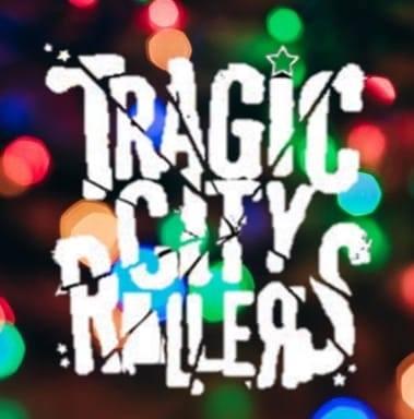 <br /> Tragic City Rollers