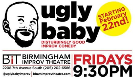 Ugly Baby Live