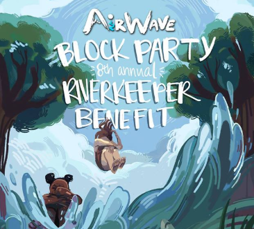 AirWave Riverkeeper Benefit
