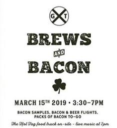 Brews & Bacon