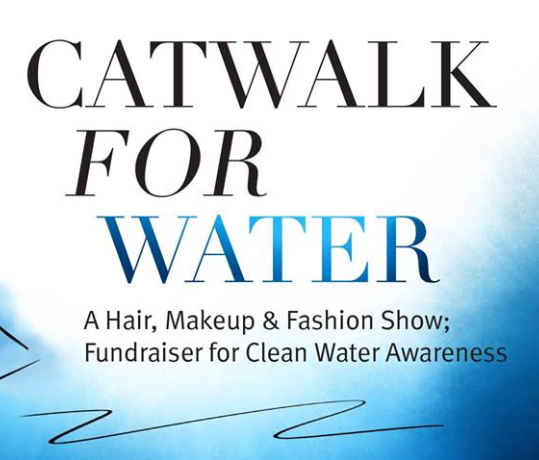 Catwalk for Water