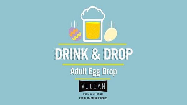 Vulcan Drink & Drop 2019