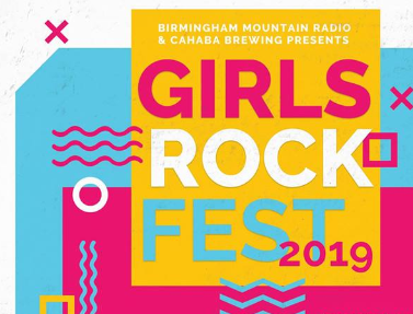 Girls Rock Fest