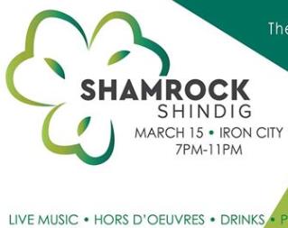 Shamrock Shindig 2019