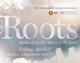 Arc Stories: Roots