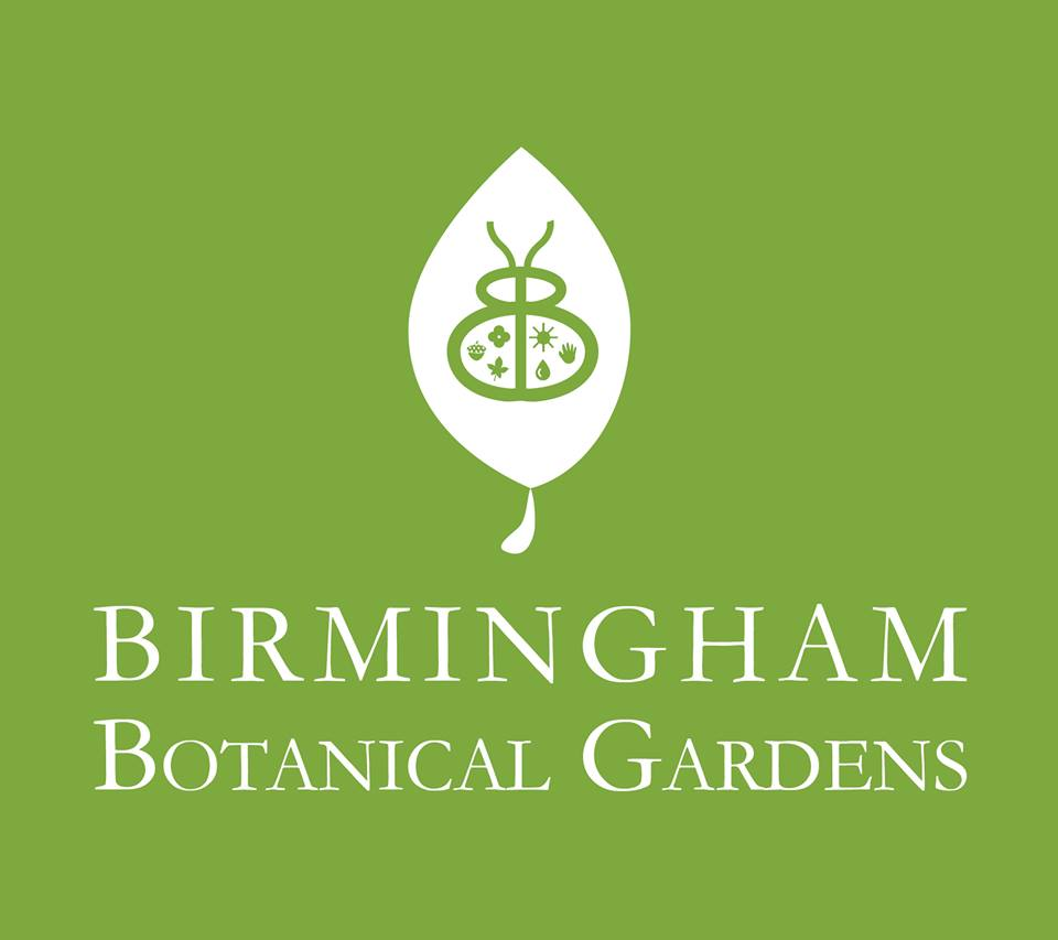 Botanical Gardens Logo