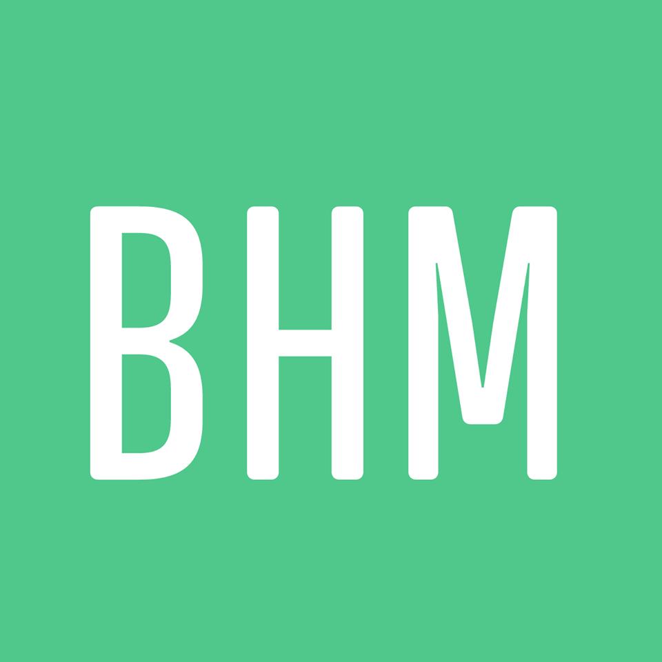 BHM Creative Mornings
