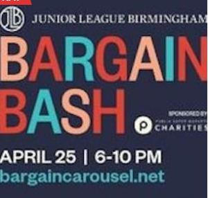 Bargain Bash 2019