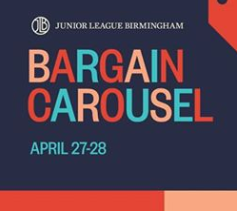Bargain Carousel