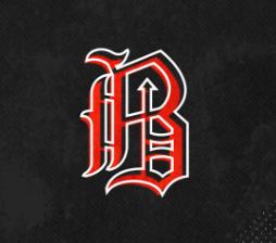 Barons B logo