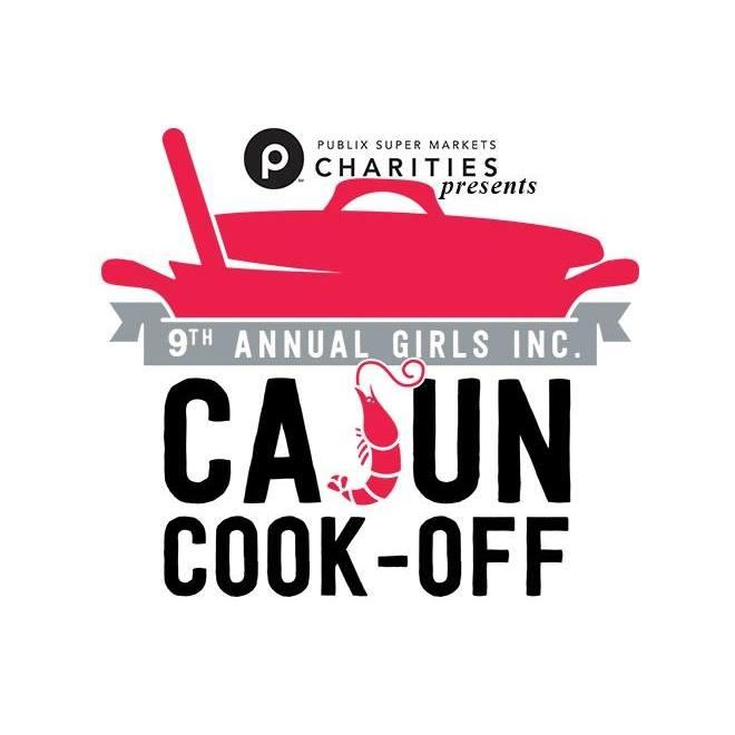 Cajun Cook-Off