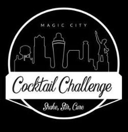 Magic City Cocktail Challenge