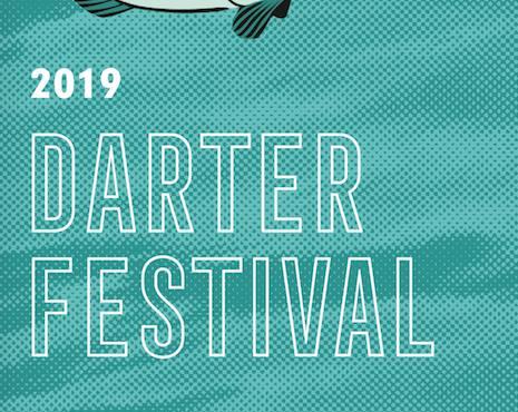 Darter Fest
