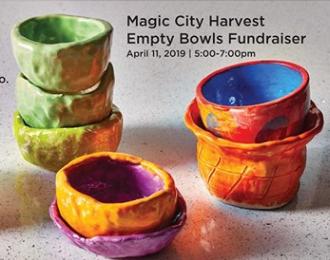 Empty Bowls