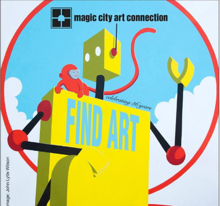 Magic City Art Connection