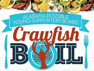 Alabama Possible Crawfish Boil