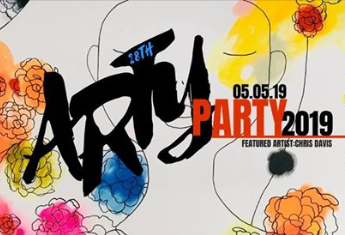 Arty Party 2019