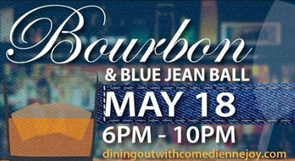 Bourbon & Blue Jean Ball